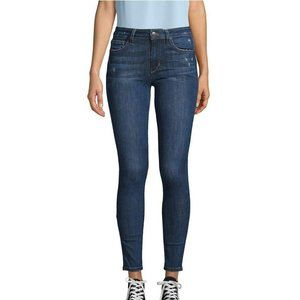 Joe's Jeans Kaley Skinny Ankle Jeans 0